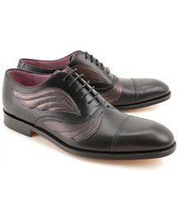 465abefe7ecf Vivienne Westwood - Lace Up Shoes For Men Oxfords - Lyst