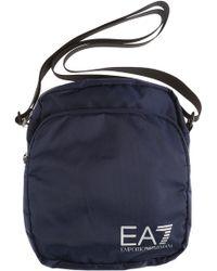 Emporio Armani - Bags For Men - Lyst