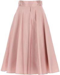 Dolce & Gabbana - Skirt For Women - Lyst