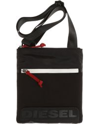 DIESEL - Bags For Men - Lyst