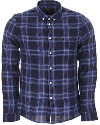 Lee Jeans | Clothing For Men | Lyst