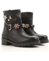 Patrizia Pepe - Boots For Women - Lyst