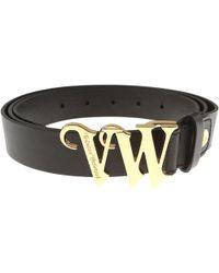 Vivienne Westwood - Belts For Men - Lyst