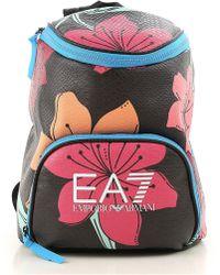 Emporio Armani - Handbags - Lyst