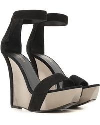 Balmain - Sandals For Women On Sale In Outlet - Lyst