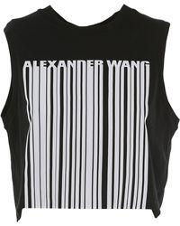 Alexander Wang - Top For Women On Sale - Lyst