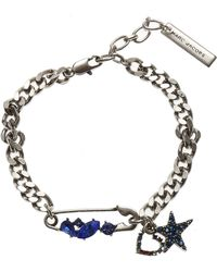 Marc Jacobs - Womens Jewelry - Lyst