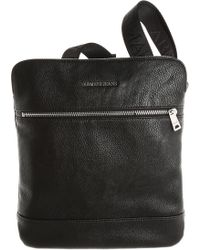 aa29dc3a8a09 Armani Jeans - Messenger Bag For Men On Sale - Lyst