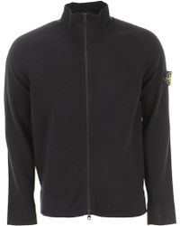 Stone Island - Pull Homme - Lyst