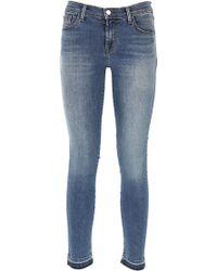 J Brand - Jeans On Sale - Lyst