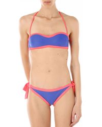 Giorgio Armani - Swimwear Bathing Swimsuits For Women On Sale In Outlet - Lyst