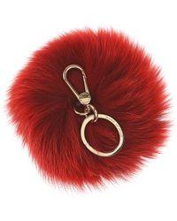 Furla - Key Chain For Women - Lyst