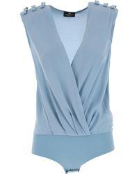 Elisabetta Franchi - Clothing For Women - Lyst