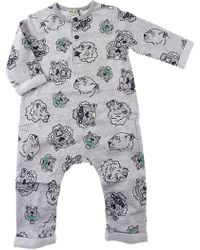 KENZO - Baby Bodysuits & Onesies For Boys On Sale - Lyst