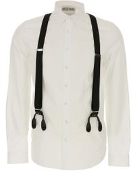 Moschino - Clothing For Men - Lyst