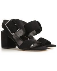 Stuart Weitzman - Sandals For Women On Sale In Outlet - Lyst