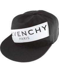 Lyst - Cappelli da uomo di Givenchy a partire da 190 € 902c45f221fe