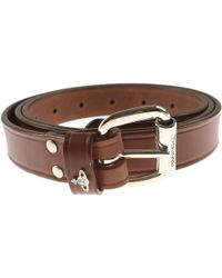 Vivienne Westwood - Womens Belts On Sale - Lyst