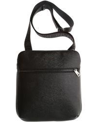 0bb04b5790de Lyst - Men s Armani Jeans Bags Online Sale