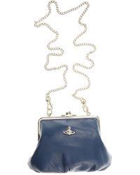 Vivienne Westwood - Top Handle Handbag - Lyst