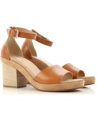 Janet & Janet - Sandals For Women On Sale In Outlet - Lyst