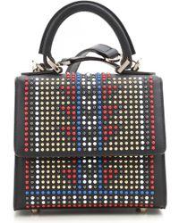 Les Petits Joueurs - Shoulder Bag For Women On Sale - Lyst