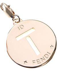 Fendi - Womens Jewelry - Lyst