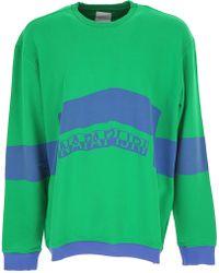 Napapijri - Clothing For Men - Lyst