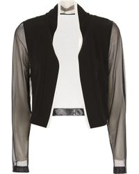 D. EXTERIOR - Jacket For Women On Sale - Lyst