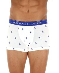 Ralph Lauren - Underwear For Men - Lyst