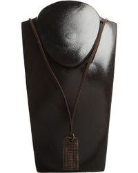 DIESEL - Mens Jewellery - Lyst