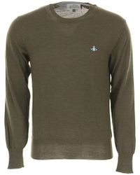 Vivienne Westwood - Sweater For Men Jumper - Lyst