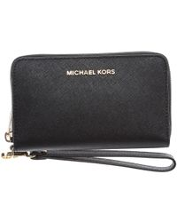 Michael Kors - Wallets For Women - Lyst