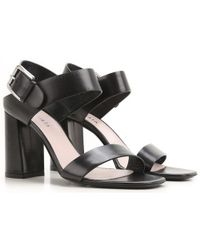 Premiata - Sandals For Women On Sale In Outlet - Lyst