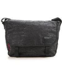 DIESEL - Messenger Bag For Men On Sale - Lyst