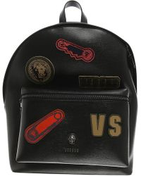 Lyst - Versace Bags For Men in Black for Men e056f90590