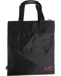 Armani Jeans - Handbags - Lyst