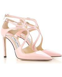 Jimmy Choo - Sandali Donna In Saldo - Lyst