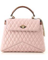 Ballantyne - Top Handle Handbag On Sale - Lyst