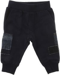 DIESEL - Baby Pants For Boys On Sale - Lyst