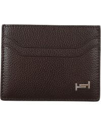 Tod's - Mens Wallets - Lyst