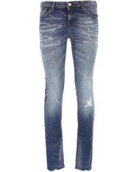 Giorgio Armani - Jeans On Sale - Lyst