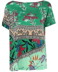 Etro - Clothing For Women - Lyst