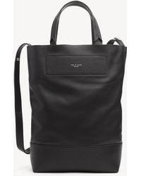 Rag & Bone - Kristina Walker Convertible Leather Bag - Lyst