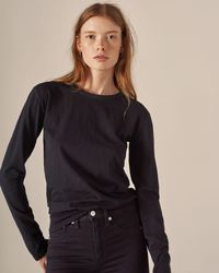 Rag & Bone - The Longsleeve - Lyst