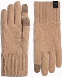 Rag & Bone - Ace Cashmere Glove - Lyst