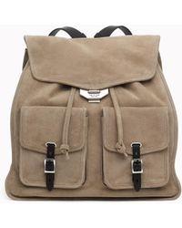 Rag & Bone - Field Backpack - Lyst