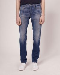 Rag & Bone - Fit 2 Slim Jean - Lyst