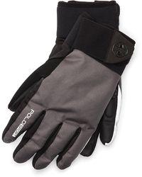 Pink Pony - Padded Sports Gloves - Lyst
