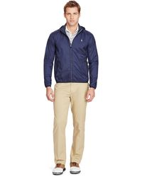 Ralph Lauren - Packable Performance Jacket - Lyst